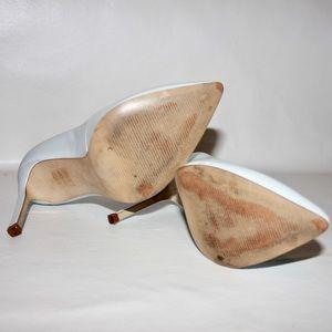 Aldo Shoes - Aldo Powder Blue Pointed Stiletto High Heel Pump